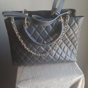 Persaman New York leather satchel NWOT